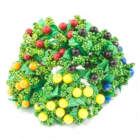 Додаток легкий 02777 ягоды на травке