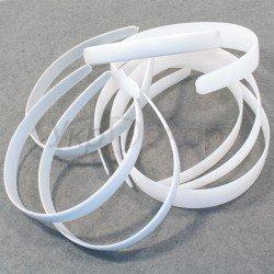 Обруч-основа пластиковый без зубчиков