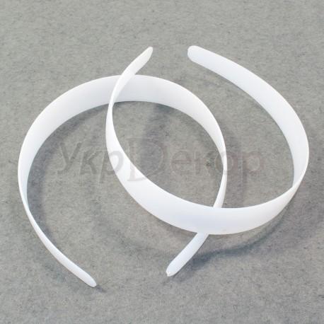 Обручоснова пластиковый без зубчиков