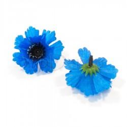 Головка цветка василька (волошка) НН