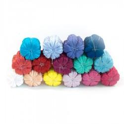 Прес-цветы мака