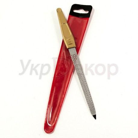 Пилочка для ногтей с перфорацией