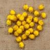 Шарики помпоны Блеск 1,5 см