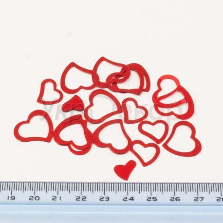 Серединка сердце 500 гр.